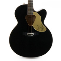Gretsch G5022CBFE Rancher Falcon Jumbo Acoustic Electric - Black