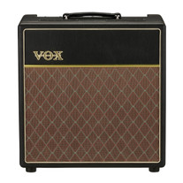 Vox AC15HW60 60th Anniversary 15W 1x12 Handwired Tube Combo Amp