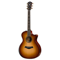 Taylor 914ce 2017 LTD Spruce Cocobolo Acoustic Electric in Shaded Edgeburst