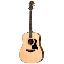 Taylor 110e Walnut & Sitka Spruce Dreadnought Acoustic Electric Guitar