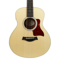 Taylor GS Mini E Bass Acoustic Electric Bass in Natural