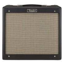 Fender Hot Rod Blues Junior IV 15W 1x12 Tube Combo Amp