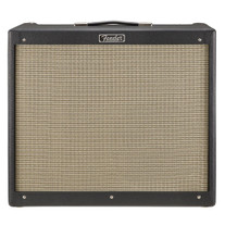 Fender Hot Rod DeVille IV 60W 2x12 Tube Combo Amp