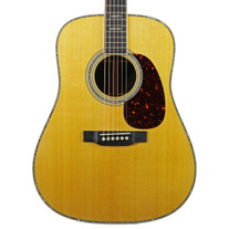 Martin D-41 (2018) Spruce & Rosewood Dreadnought Acoustic Guitar