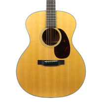 Martin GP18E Grand Performance Spruce & Mahogany Acoustic Electric Guitar