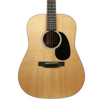 Martin DRSG Dreadnought Sitka Spruce Acoustic Electric