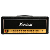 Marshall DSL100HR 100W Tube Amp Head