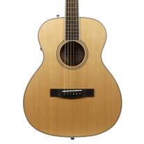Fender Paramount PM-TE Standard Travel Acoustic Electric