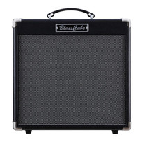 Roland Blues Cube Hot 30W 1x12 Guitar Combo Amp