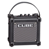 Roland Micro Cube GX 3W 1x5 Portable Guitar Combo Amp