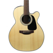 Takamine GX18CE 3/4 Size Nex Mini Spruce Top Acoustic Electric in Natural