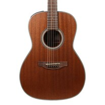 Takamine GY11ME New Yorker Parlor Acoustic Electric in Natural