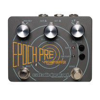 Catalinbread Epoch Pre Preamp and Buffer