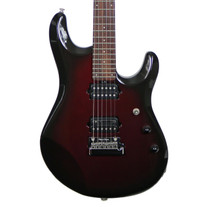 2008 Ernie Ball Music Man John Petrucci 6 Red Pearl Burst