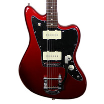 2016 Fender Limited Edition American Special Jazzmaster Candy Apple Red