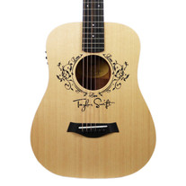 Taylor TSBT-e Taylor Swift Baby Taylor Acoustic Electric