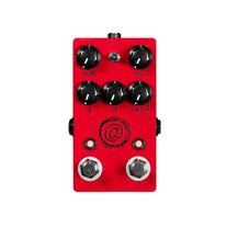 JHS Pedals Andy Timmons AT+ Overdrive Boost Pedal