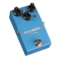 Fulltone Full-Drive1 Single-Channel Overdrive Pedal