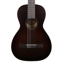 Art & Lutherie Roadhouse Nylon Parlor Acoustic - Bourbon Burst