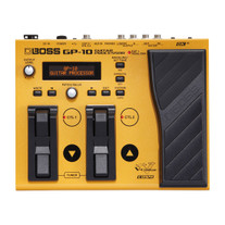 Boss GP-10S Guitar Synth Processor Pedal