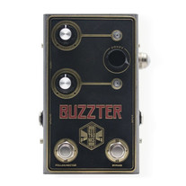 Beetronics Royal Series Buzzter Boost / Preamp Pedal