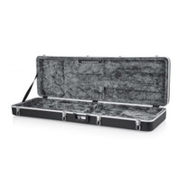 Gator GC Series LED Edition Bass Guitar Hard Case