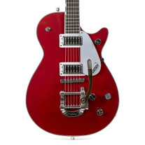 Gretsch G5230T Electromatic Jet FT Single-Cut with Bigsby in Firebird Red