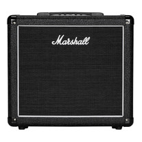 Marshall MX112R 80W 1x12 Guitar Speaker Cabinet 16 Ohms