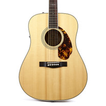 Used Fender Paramount PM-1 LTD Adirondack Spruce Dreadnought Acoustic Guitar