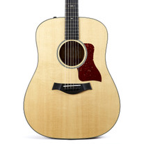 Used Taylor 510e Short Scale Dreadnought Acoustic Electric Guitar