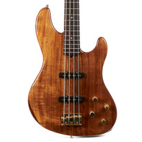 2000 Fender Victor Bailey Jazz Bass Natural Finish