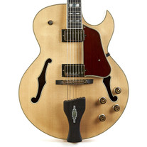 Ibanez GB30 George Benson Signature - Natural