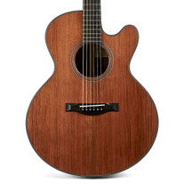 Santa Cruz FS Fingerstyle Model Cedar & Indian Rosewood - Natural