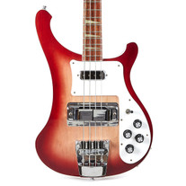 Used Rickenbacker 4003 Bass Fireglo 2000