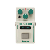 Ibanez Nu-Tubescreamer Overdrive Pedal
