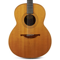 Used Lowden F32 Natural