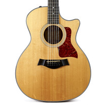 Used Taylor 354ce Grand Auditorium 12-String Natural 2009