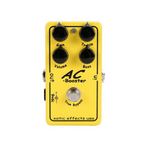 Xotic Effects AC Booster Boost Pedal