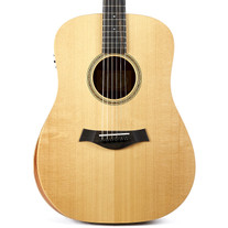 Used Taylor Academy 10e Dreadnought Acoustic Electric - Natural