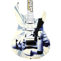 Used Fernandes Limited Edition Star Wars Stormtrooper Retrorocket