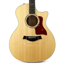 Used Taylor 614ce Grand Auditorium Natural 2011