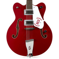 Used Gretsch G5623 Electromatic Center-Block Bono (RED) Signature Model 2015