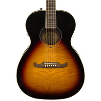 Fender FA-235E Concert Acoustic Electric - 3 Tone Sunburst