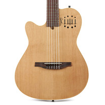 Godin Multiac Nylon Encore Acoustic Electric Left-Handed - Natural