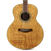 Used Ibanez EW20ASNT1201 Quilted Ash Natural 2005
