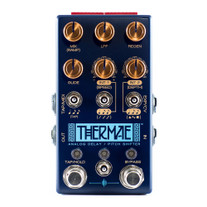 Chase Bliss Thermae Analog Delay and Pitch Shift Pedal