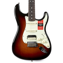 Fender American Professional Stratocaster HSS Shawbucker Rosewood - 3 Color Sunburst
