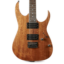 Used Ibanez RG321MH Natural Mahogany 2004