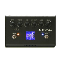 GMF AI ProTube Acoustic Preamp Pedal