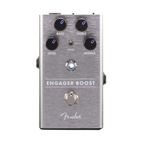 Fender The Engager Boost Pedal